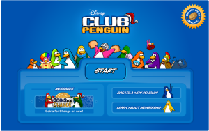 newclubpenguin