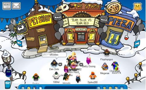 puffle-party-cool