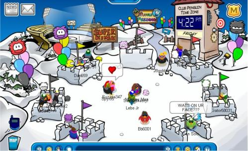 puffle-party-war